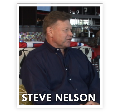 steve nelson sports concussion expo